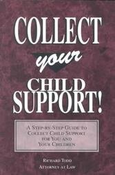 Collect Your Child Support!: A Step-By-Step Guide to Collect Child Support for You and Your ...