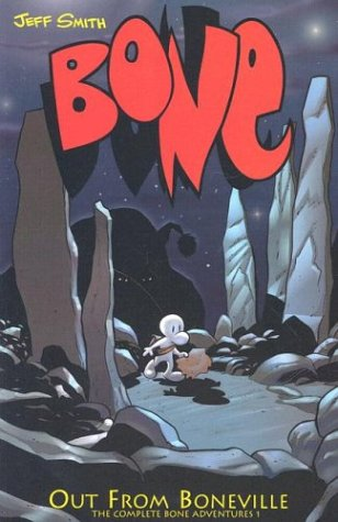 9780963660947: Bone: Out of Boneville v. 1 (Bone Volume 1)