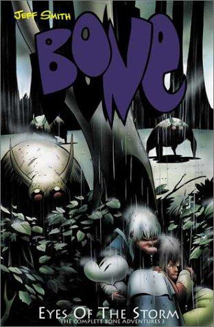 9780963660961: Bone, Vol. 3: Eyes of the Storm