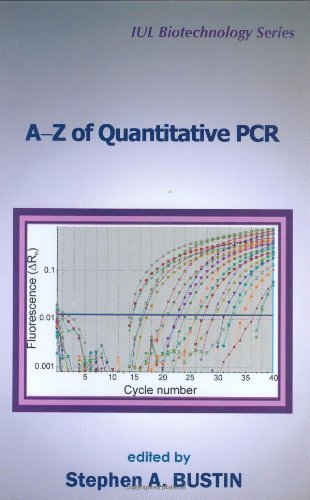 9780963681782: A-Z of Quantitative PCR