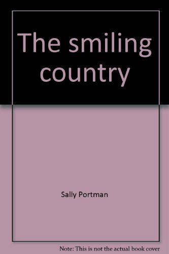 9780963692108: The smiling country: A history of the Methow Valley