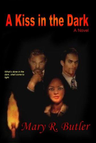 9780963696359: A Kiss in the Dark