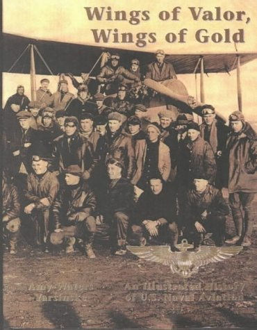 Wings of Valor, Wings of Gold