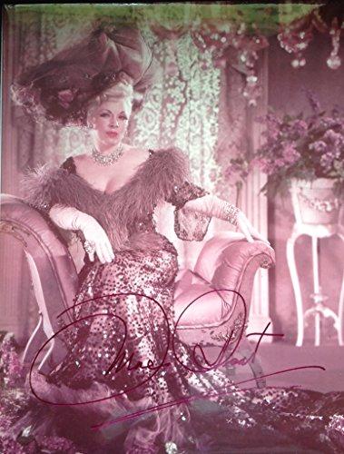 Mae West [SIGNED]: Malachosky, Tim; James Greene