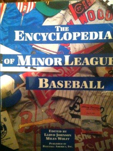 9780963718914: The Encyclopedia of Minor League Baseball