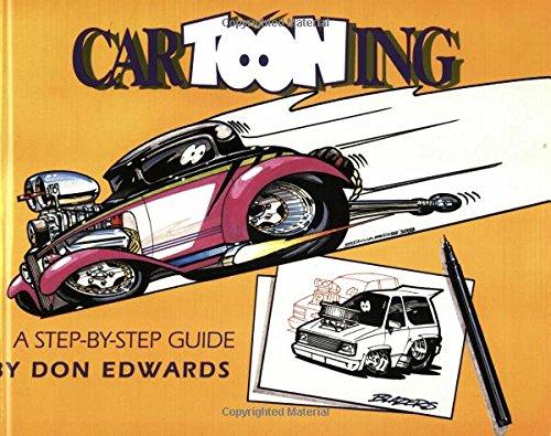 9780963733603: Cartooning