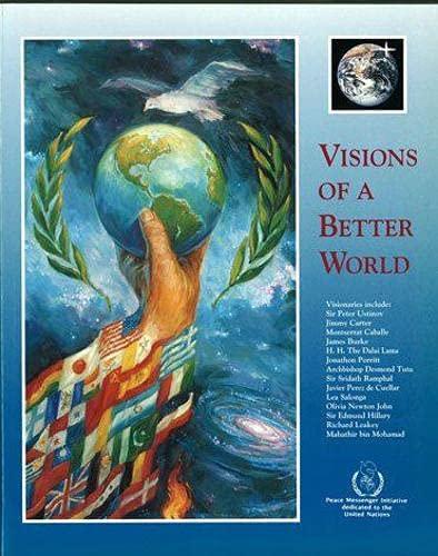 Visions of a Better World: De Carteret, Nikki;Drake,