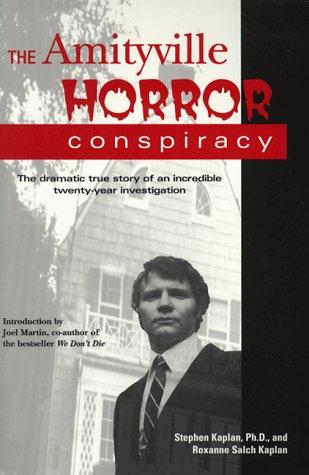 9780963749802: The Amityville Horror Conspiracy