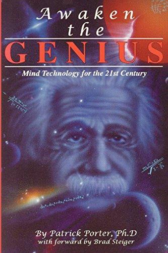 9780963761187: Awaken the Genius: Mind Technology for the 21st Century