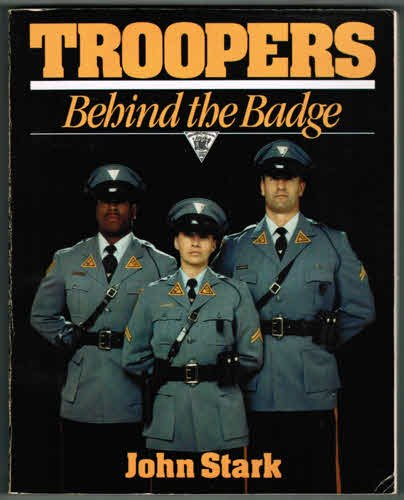 Troopers: Behind the Badge