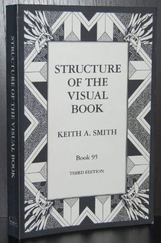 Structure of the Visual Book. Book 95: SMITH, Keith A.