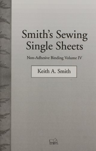 9780963768285: Smith's Sewing Single Sheets