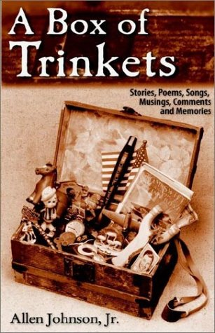 A Box of Trinkets: Allen Johnson, Jr.