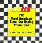 9780963773340: The Great American Stock Car Racing Trivia