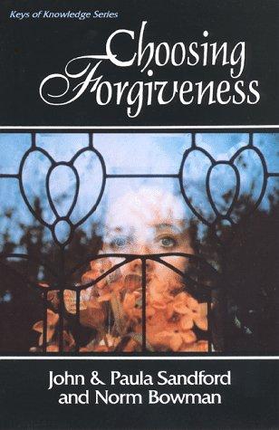 9780963774118: Choosing Forgiveness