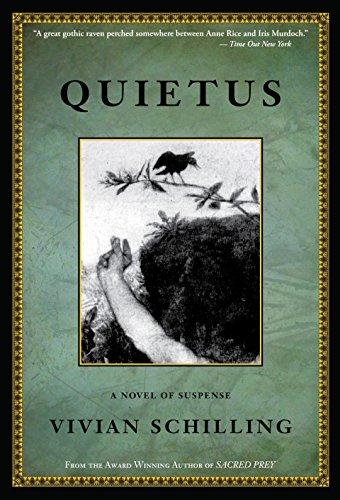 9780963784612: Quietus