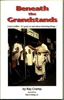 9780963788405: Beneath the grandstands