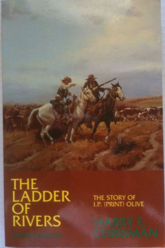 9780963789853: The Ladder of Rivers The Story of I. P. (Print) Olive