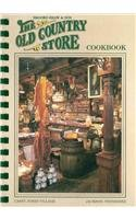 Brooks Shaw & Son the Old Country Store Cookbook