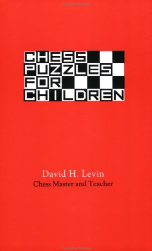 9780963800114: Chess Puzzles for Children