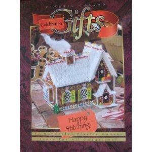 9780963803122: Plastic Canvas Celebration Gifts