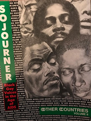9780963803207: Sojourner: Black Gay Voices in the Age of AIDS, Other Countries Volume II (Volume 2)