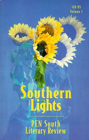 Southern Lights: PEN American Center/South Literary Review: Richard Grayson, Robert