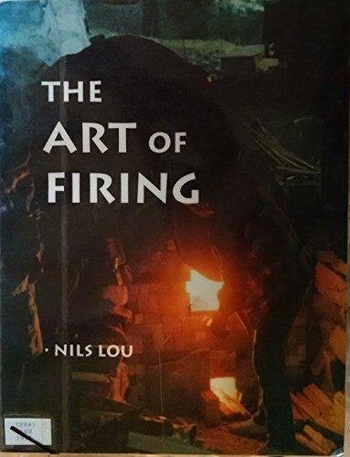 9780963806406: Art of Firing