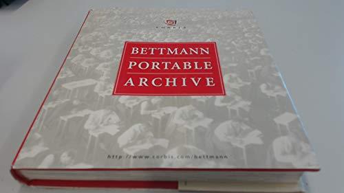 9780963809391: Bettmann Portable Archive