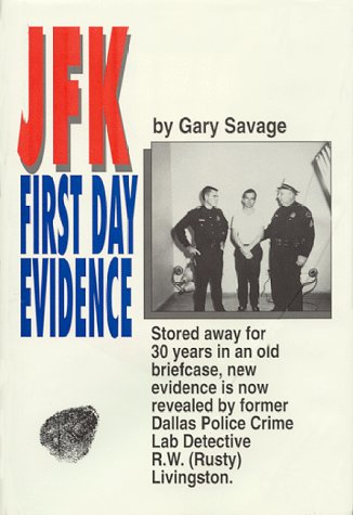 JFK First Day Evidence: Stored Away for 30 Years in an Old Briefcase, New Evidence Is Now Revealed ...