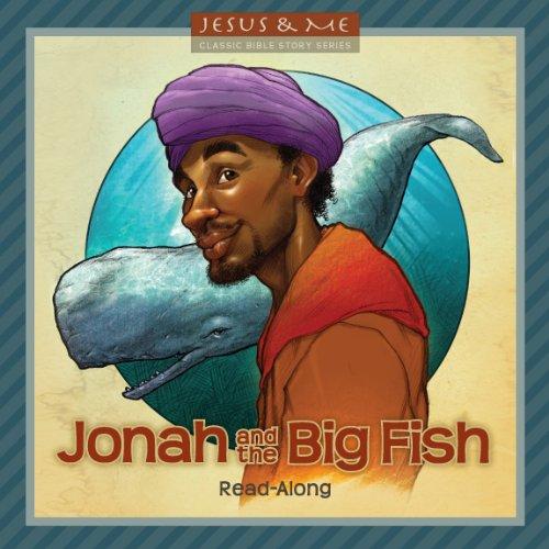 9780963812773: Jonah and the Big Fish