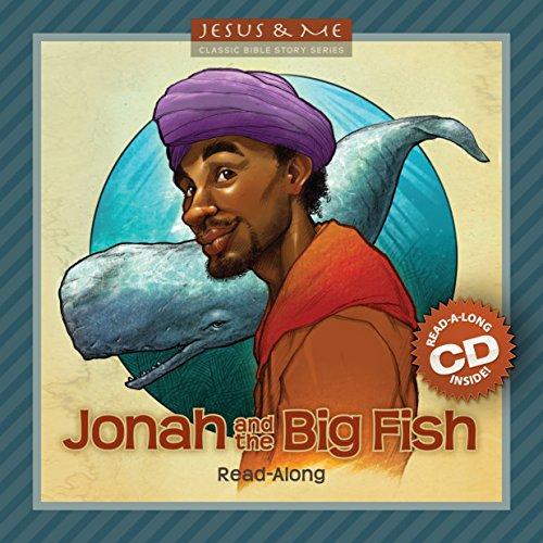 9780963812797: Jonah and the Big Fish w CD