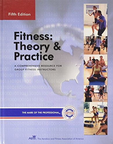 9780963816894: Fitness: Theory & Practice : The Comprehensive Resource for Fitness Instruction