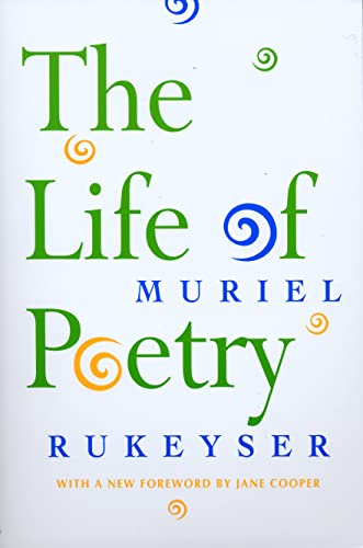 9780963818331: The Life of Poetry