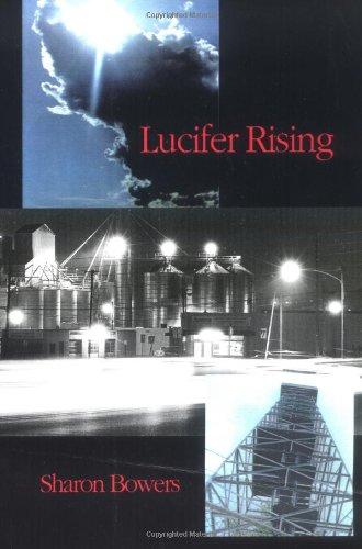 Lucifer Rising: Sharon Bowers