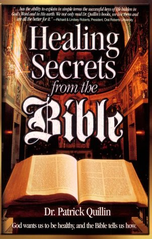 9780963837219: Healing Secrets from the Bible