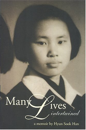9780963847294: Many Lives Intertwined: A Memoir