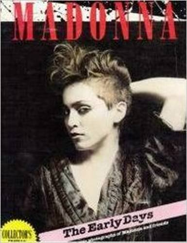 Madonna the Early Days (Collector's Edition With: McKenzie, Michael