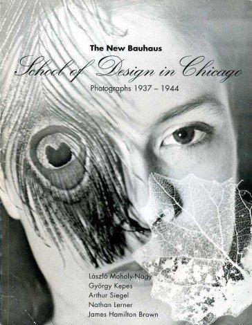 9780963852205: The New Bauhaus School of Design in Chicago: Photographs, 1937-1944