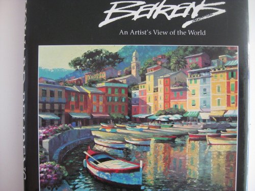 9780963857804: Howard Behrens: An Artists View of the World