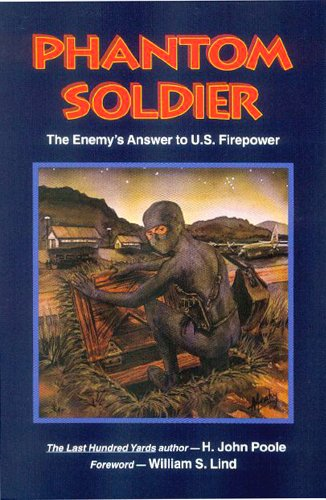 The Enemy's Answer to U. S. Firepower; PHANTOM SOLDIER: Poole, H. John