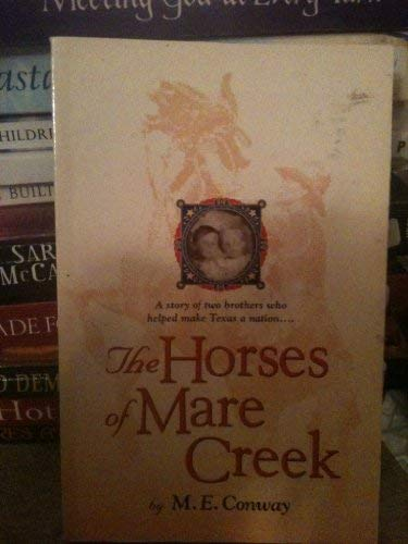 9780963875822: The Horses of Mare Creek