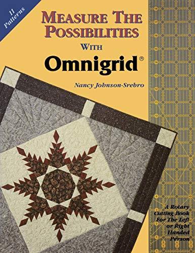 Measure the Possibilities with Omnigrid(c): Nancy Johnson-Srebro