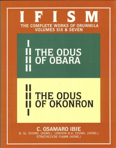 9780963878762: Ifism: The Complete Works of Orumula