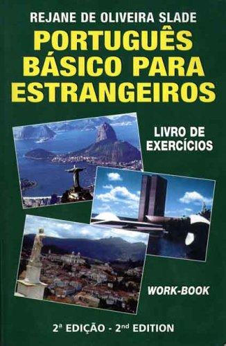 9780963879042: Portugues Basico Para Estrangeiros: Livro de Exercicios