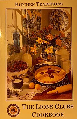 9780963879615: The Lions Club Cookbook