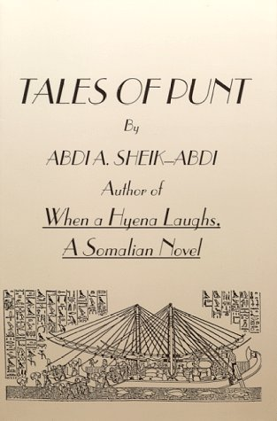 9780963880222: Tales of Punt : Somali Folktales