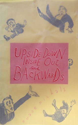 9780963886309: Duane Michals: Upside Down, Inside Out and Backwards