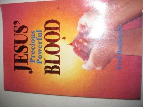 9780963893406: Jesus' Precious Powerful Blood