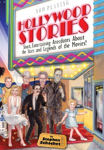9780963897251: Hollywood Stories